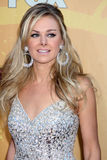 Laura Bell Bundy Stock Image