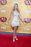 Laura Bell Bundy Royalty Free Stock Image