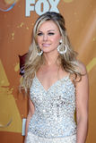 Laura Bell Bundy Royalty Free Stock Photos