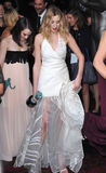 Laura Carmichael. LOS ANGELES, CA - JANUARY 25, 2015: Downton Abbey star Laura Carmichael at the 2015 Screen Actors Guild  Awards at the Shrine Auditorium Royalty Free Stock Photo