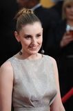 Laura Carmichael Royalty Free Stock Images