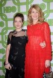 Laura Dern and Jaya Harper royalty free stock image