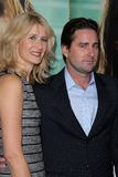 Laura Dern, Luke Wilson. Laura Dern and Luke Wilson  at the HBO Premiere of Enlightened, Paramount Theater, Hollywood, CA. 10-06-11 Stock Photo