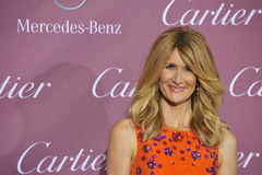Laura Dern Royalty Free Stock Images