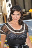 Laura Harring foto de stock royalty free