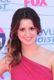 Laura Marano foto de stock royalty free