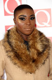 Laura Mvula Royalty Free Stock Image