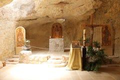 Laura Netofa Church Royaltyfria Foton