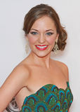 Laura Osnes Royalty Free Stock Photos