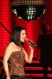 Laura Pausini Stock Photo