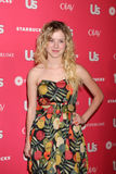 Laura Slade Wiggins arriving at the 2011 US Weekly Hot Hollywood Style Event Stock Images