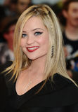 Laura Whitmore Stock Images