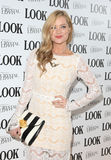 Laura Whitmore, Henry Harris Stock Image