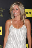 Laura Wright arrives at the 2012 Daytime Emmy Awards Royalty Free Stock Image
