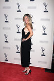 Laura Wright arrives at the ATAS Daytime Emmy Awards Nominees Reception Stock Photography