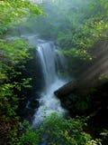 Laurel Falls Royaltyfri Fotografi