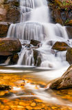 Laurel Falls Stockbilder