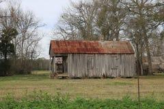 Laurel Valley Plantation Stock Image
