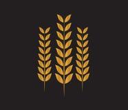 Laurel Wreath Icon Design ilustração royalty free