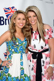 Lauren Alaina,Haley Reinhart Stock Photos