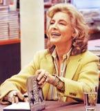 Lauren Bacall Stockbilder
