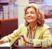 Lauren Bacall Royalty Free Stock Photos