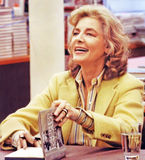 Lauren Bacall Stock Images