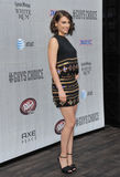 Lauren Cohan. LOS ANGELES, CA - JUNE 7, 2014: Lauren Cohan at Spike TV's 2014 Guys Choice Awards at Sony Studios, Culver City Stock Photography