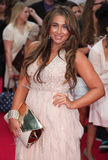 Lauren Goodger Fotos de Stock