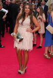 Lauren Goodger Photo libre de droits