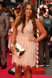 Lauren Goodger Stock Image