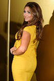 Lauren Goodger Stock Images