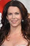Lauren Graham Stock Photo