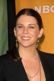 Lauren Graham Stock Photography
