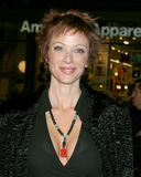 Lauren Holly Royalty Free Stock Photo