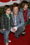 Lauren Holly Royalty Free Stock Images