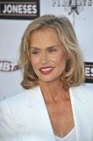 Lauren Hutton Stock Photo