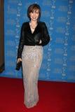 Lauren Koslow arrives at the 2012 Daytime Creative Emmy Awards Stock Images