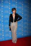 Lauren Koslow arrives at the 2012 Daytime Creative Emmy Awards Stock Photos
