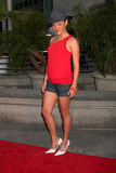 Lauren Mayhew Royaltyfria Foton
