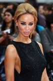 Lauren Pope Royalty Free Stock Photo