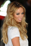 Lauren Pope Stock Image
