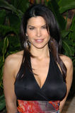 lauren Sanchez Obrazy Stock