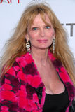 Laurene Landon at the premiere of  Stock Image