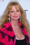 Laurene Landon at the premiere of  Stock Photography