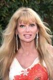 Laurene Landon przy 37th Rocznymi Saturn nagrodami, Castaway, Burbank, CA. 06-23-11 Obraz Royalty Free