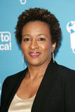 Laurie David, Wanda Sykes Royalty Free Stock Photos