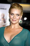 Laurie Holden Royalty Free Stock Photos