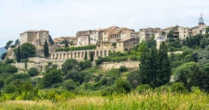 Lauris (Provence) Royalty Free Stock Photos