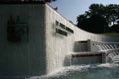 Lausanne Schweitz Arkivbilder